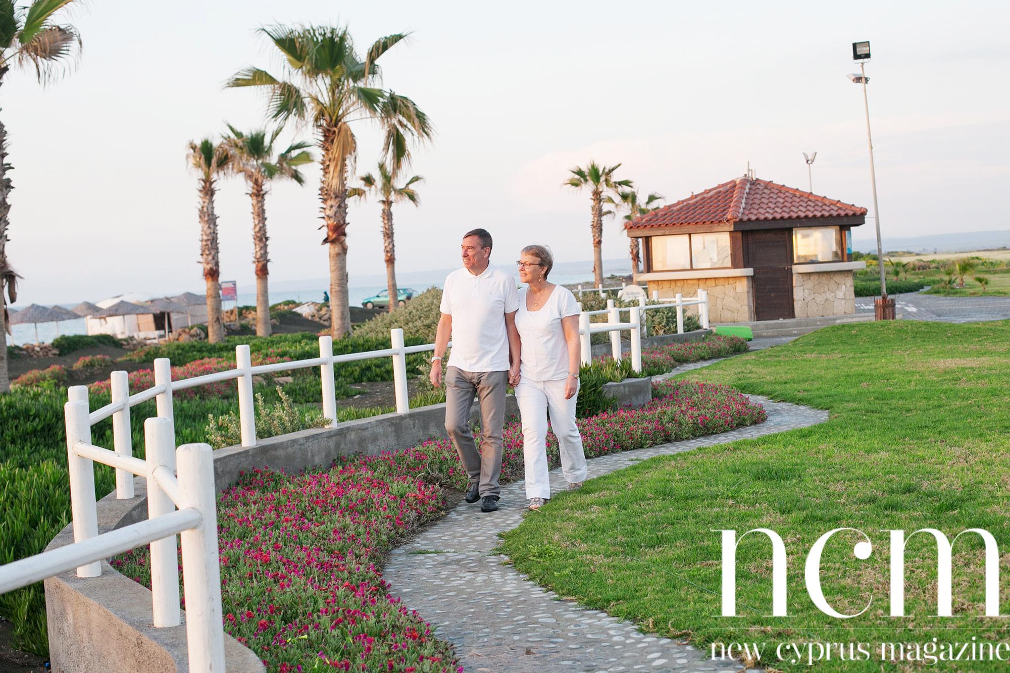 Güzelyurt north cyprus