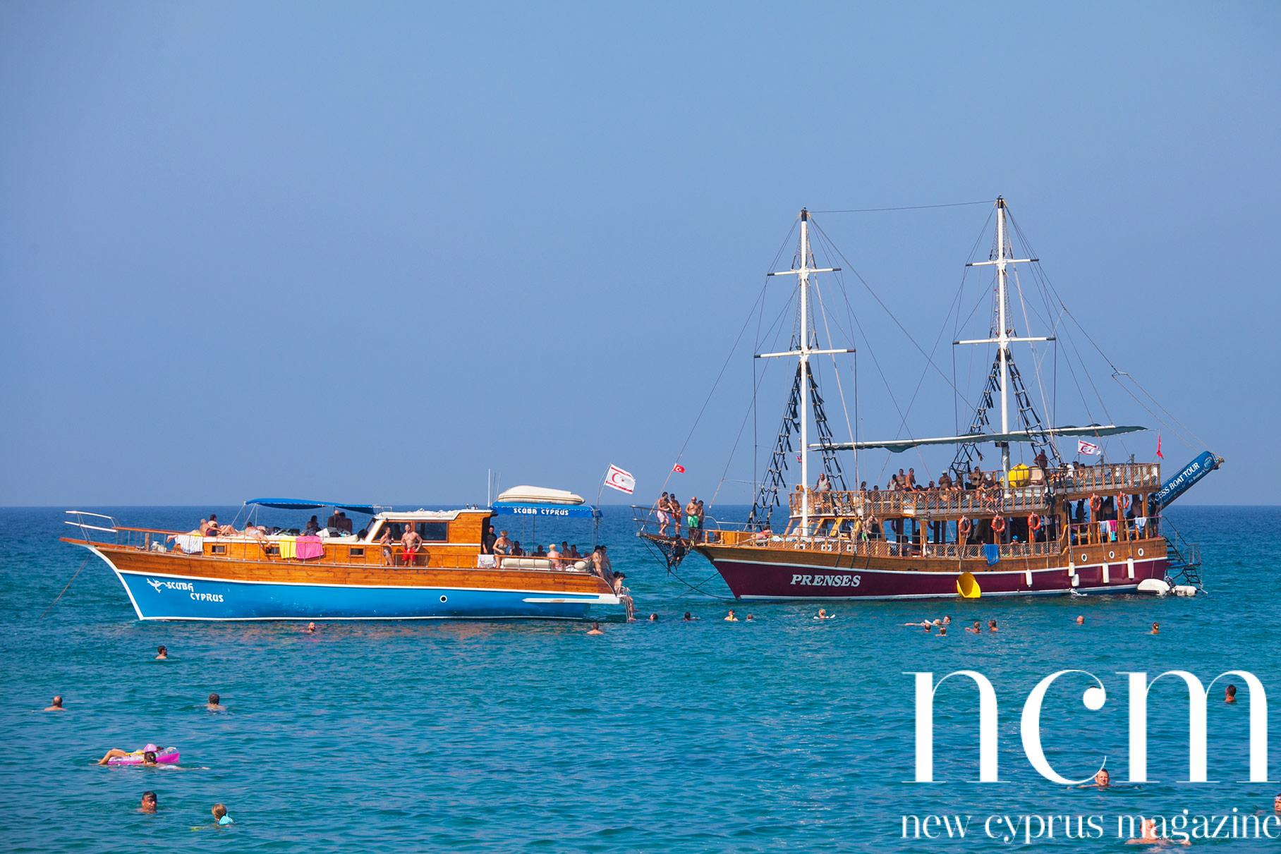 Kyrenia norra Cypern