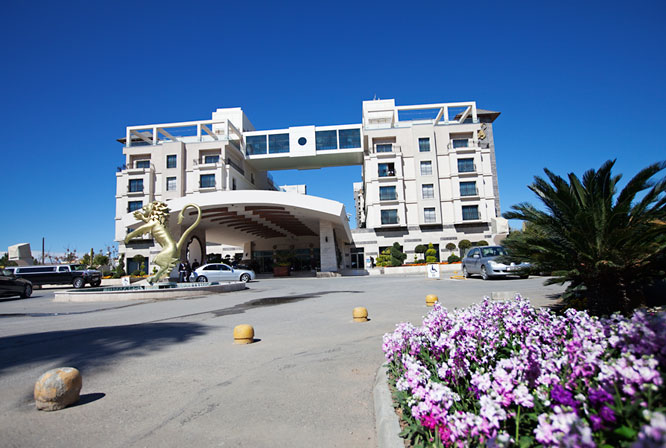 north cyprus hotel cratos