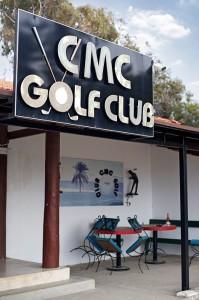 cmc golf club