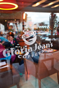 Gloria Jean´s Coffees