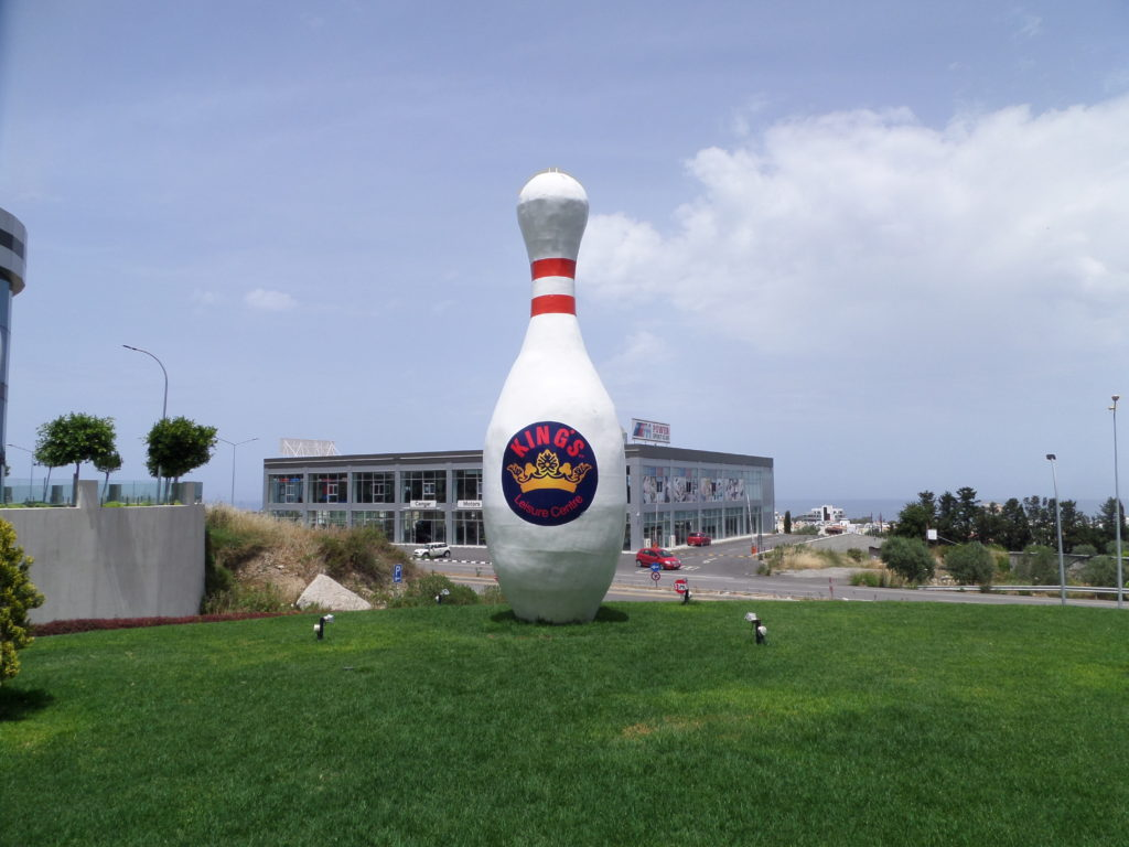 Kings_bowling_klot_girne_norra_cypern