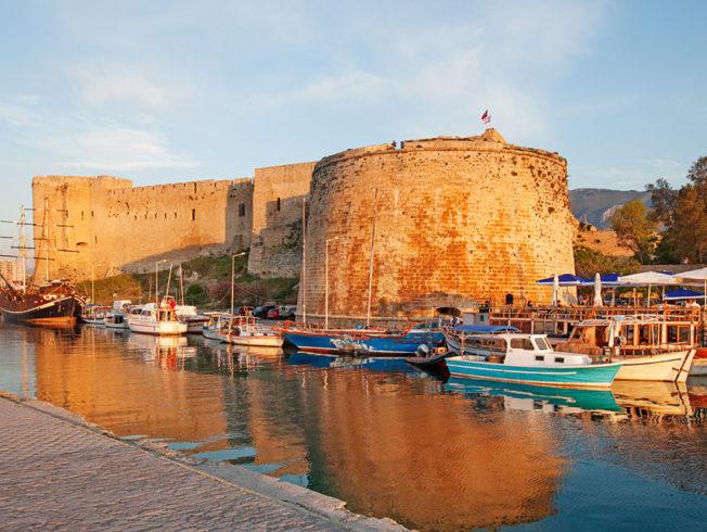 Norra_Cypern_north_cyprus_borg_slott_antik_hav_5