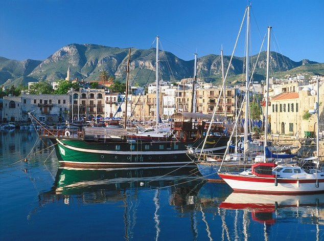 north-cyprus-kyrenia-harbour-sun-sea-mountains-history-yachts-mosques
