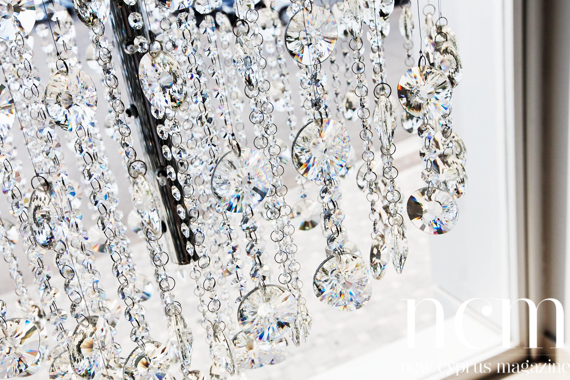 Lamp store shines in Nicosia