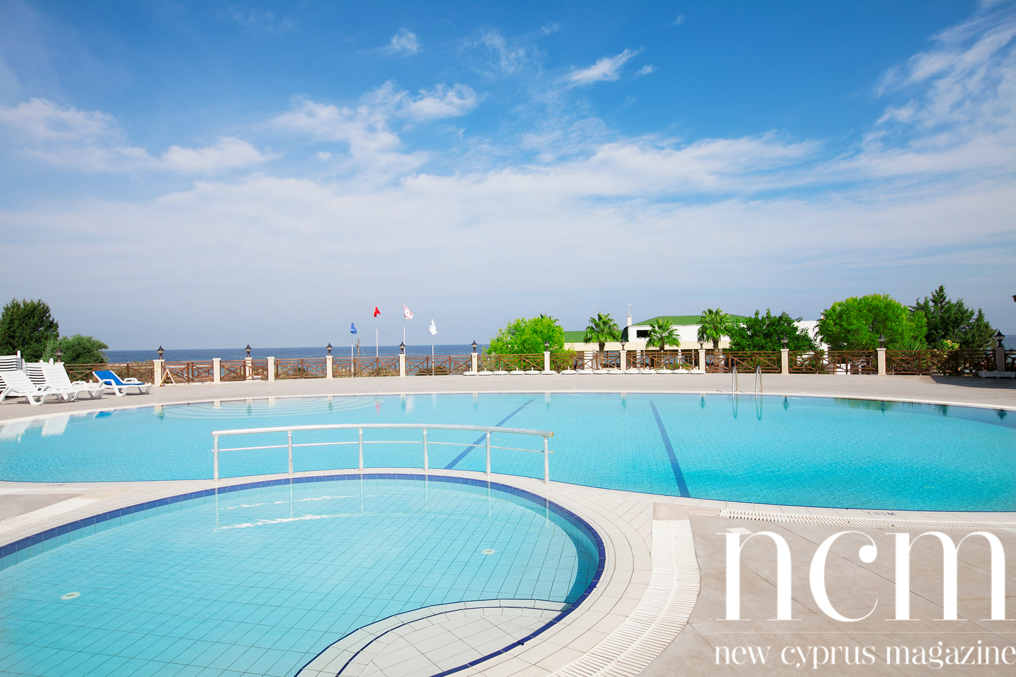 Kaplica hotel north cyprus
