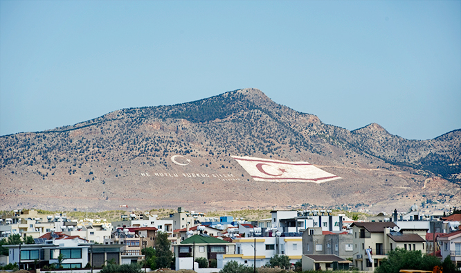 PET-north-cyprus-2014-picture-flags-mountain