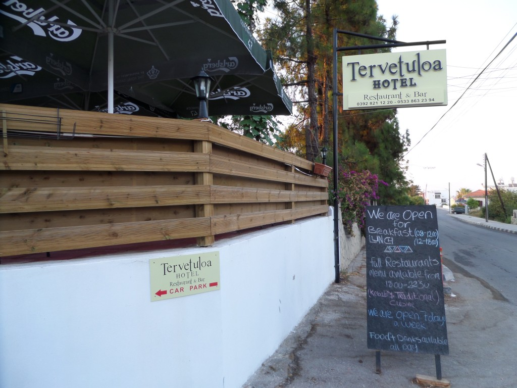 Image result for tervetuloa north cyprus