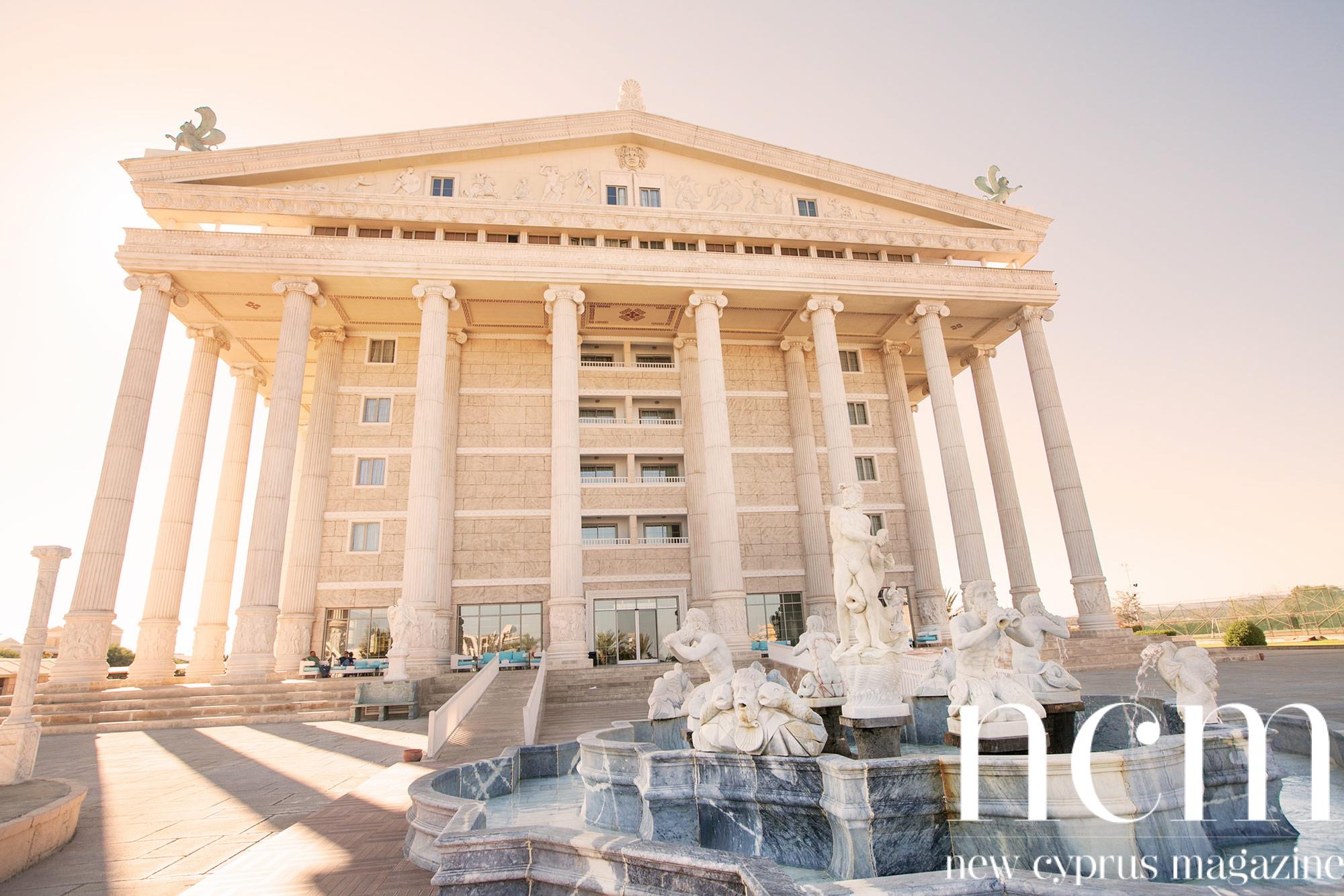 Casino colony north cyprus