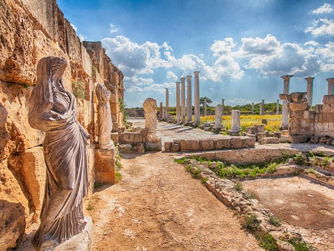 north-cyprus-salamis-ruins-famagusta