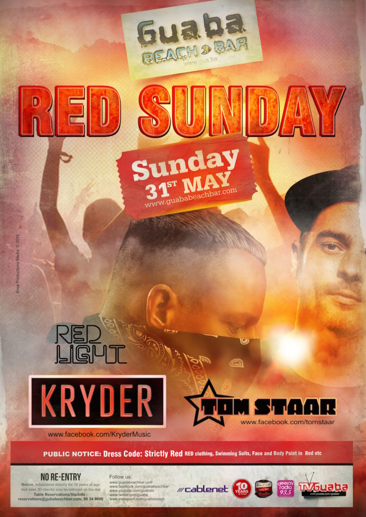 guaba-red-party-sunday-31-may-poster-final