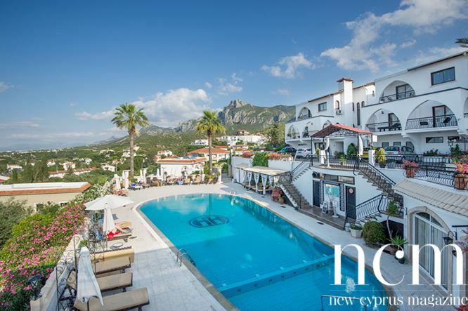 Hide Away Club Hotel north cyprus