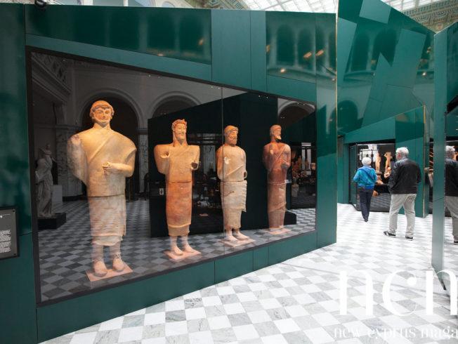 Mediterranean Museum Stockholm