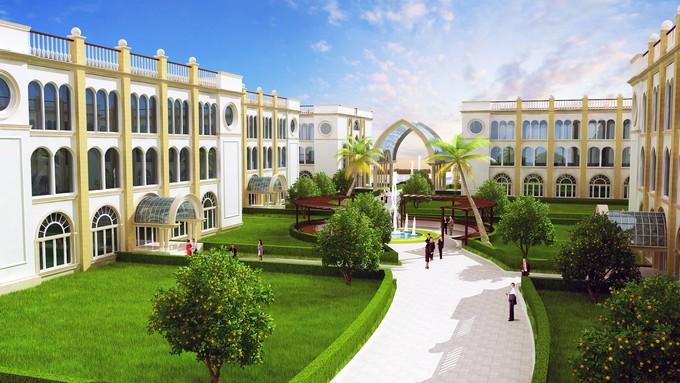 University-of-Kyrenia-UOK-TRNC-North-Cyprus