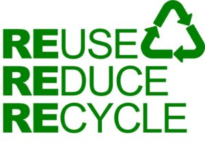 recycle reuse reduce essay