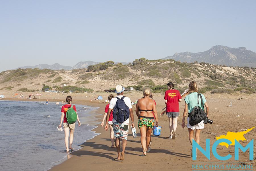 north-cyprus-2015-alagadi-beach-clean-up-turtles