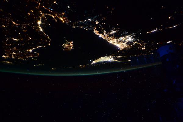 north-cyprus-Starry-night-over-Eastern-Mediterranean
