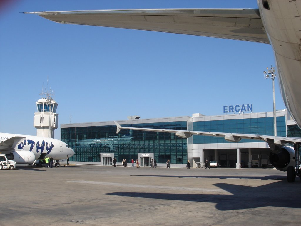 ercan-airport-lefkosa-north-cyprus