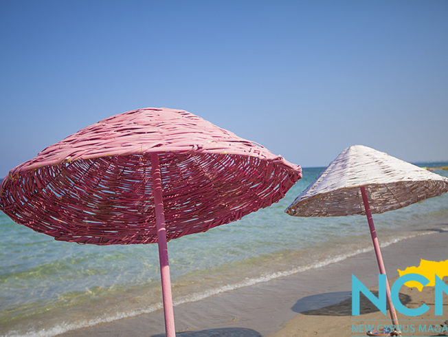 north-cyprus-2015-beach-famagusta-sun-umbrellas