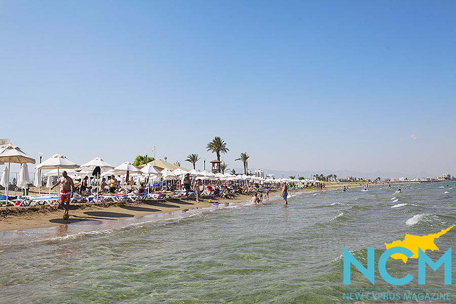 north-cyprus-Long-Beach-Iskele