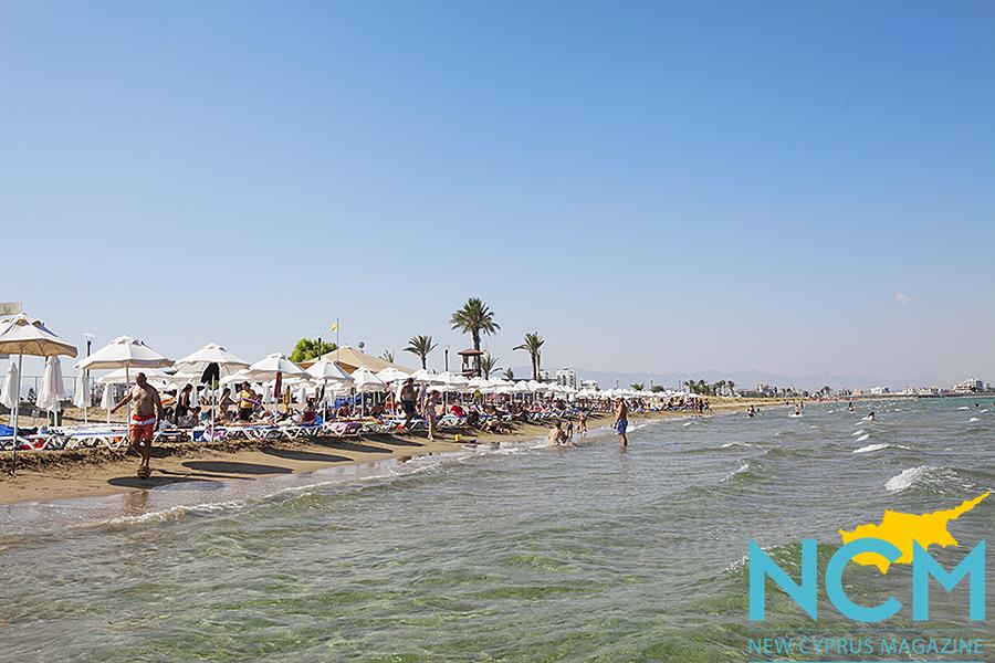 north-cyprus-Long-Beach-Iskele