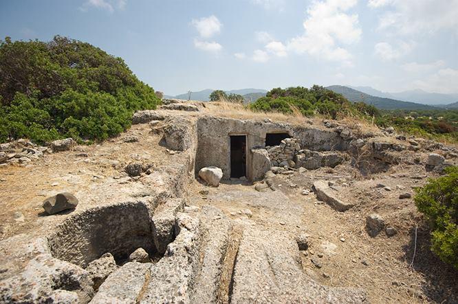 north-cyprus-Village-with-underground-caverns-Tatlısu-1