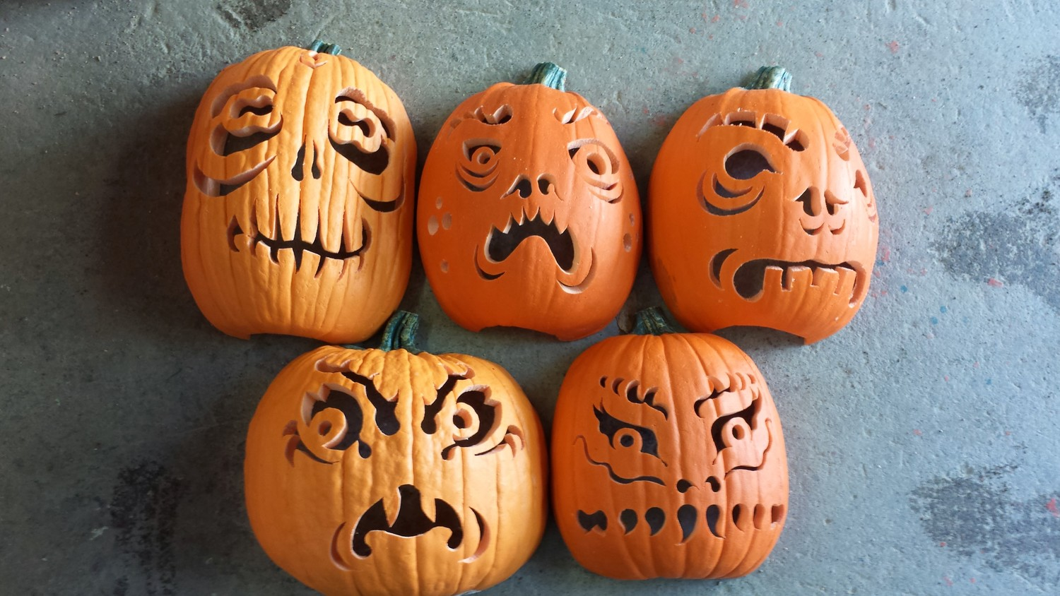 pumpkin-carvings-halloween