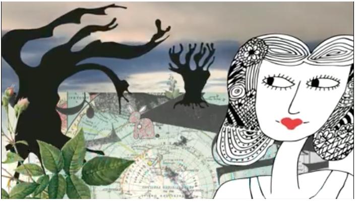 Alice-in-WONDERLAND-animation-poster