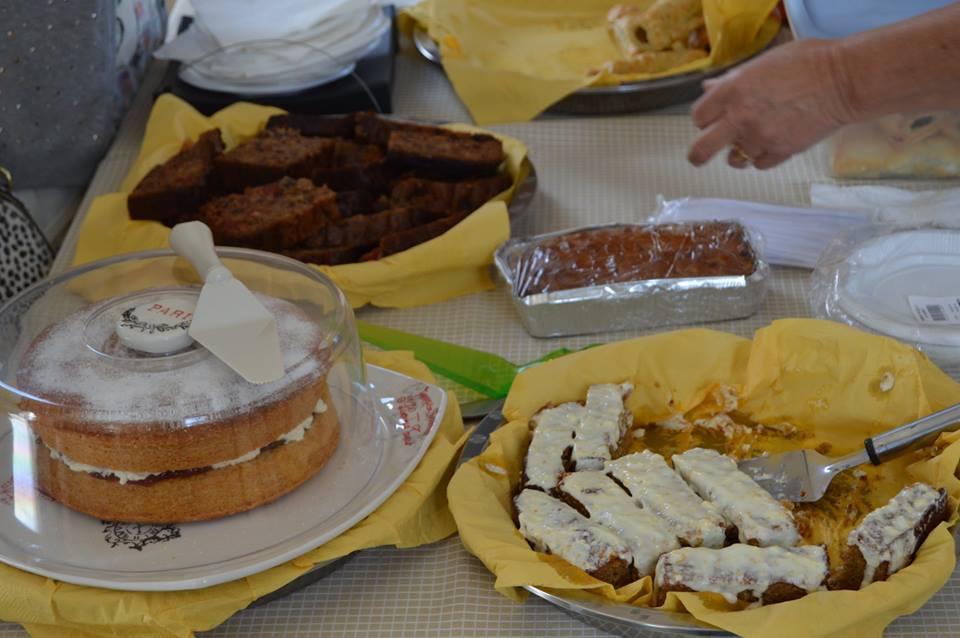 Cake-Sale-in-Dogankoy