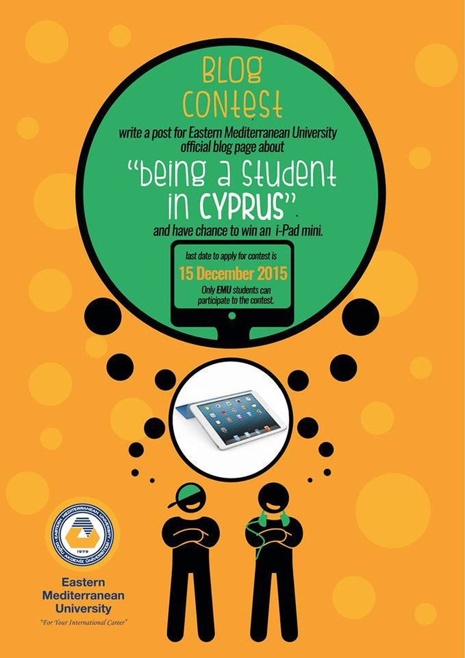 EMU-blog-contest-North-Cyprus-poster