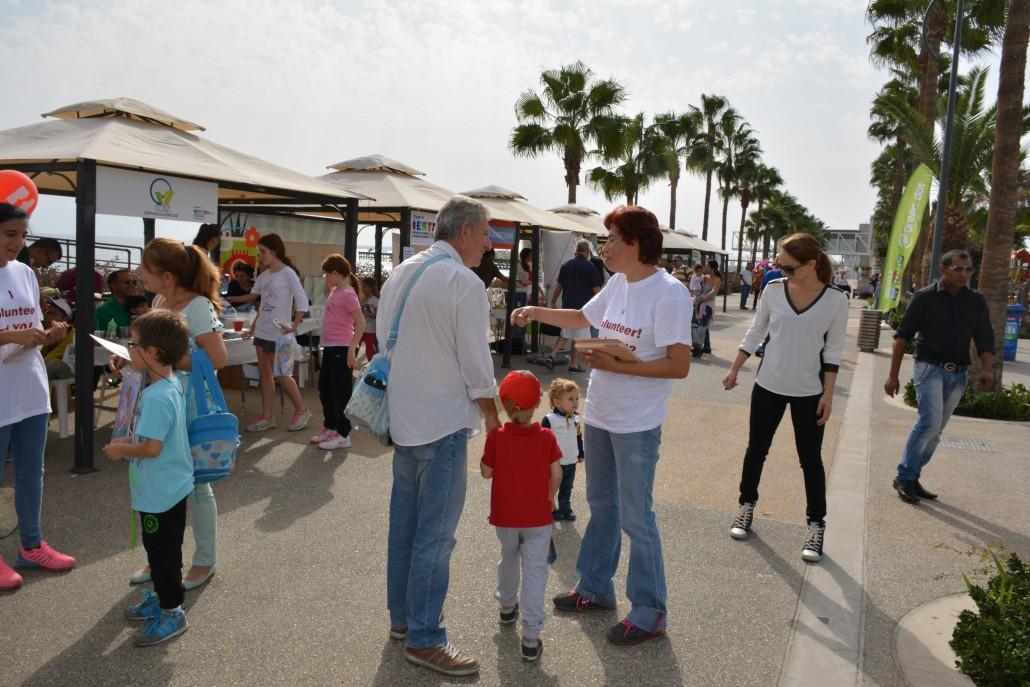 Environment and Recycling Festival in Limassol1
