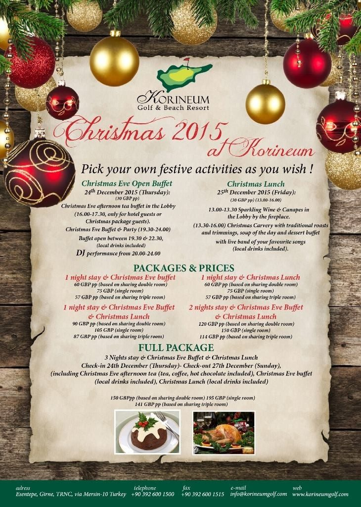 north-cyprus-korineum-golf-club-christmas-packages