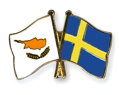 north-cyprus-swedish-and-cyprus-flags