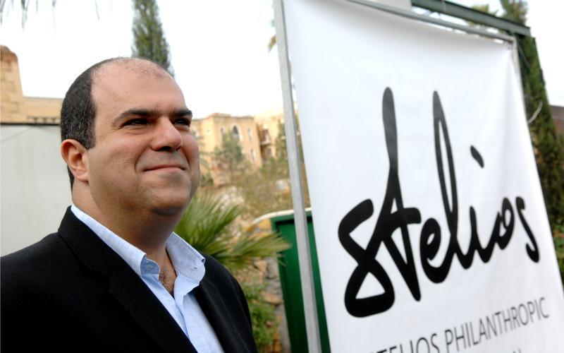 Stelios Award 2017