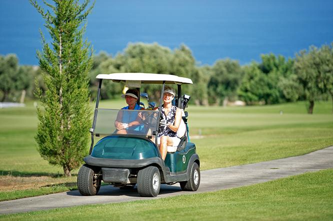 north-cyprus-korineum-golf-ladies-buggy