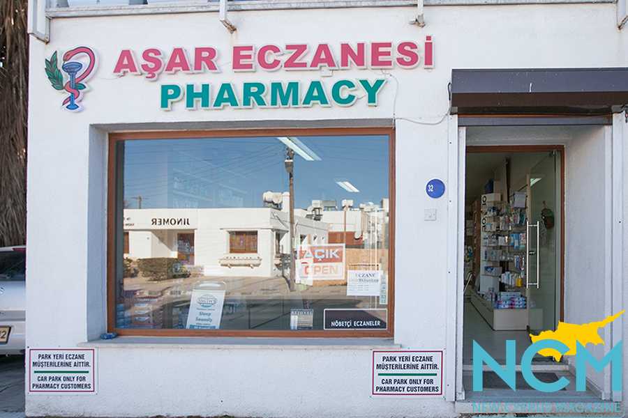 Asar Pharmacy