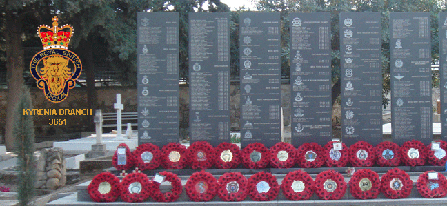 The-Royal-British-Legion-Kyrenia-Branch 2