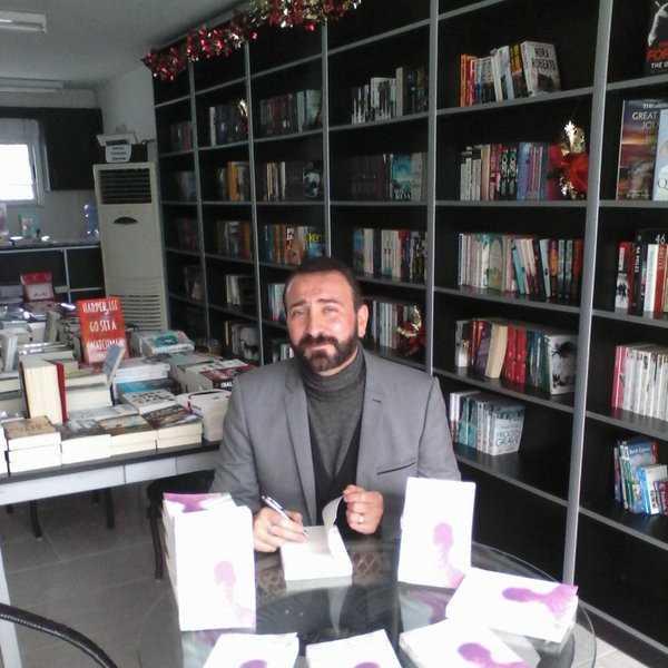 Author DU Sivru