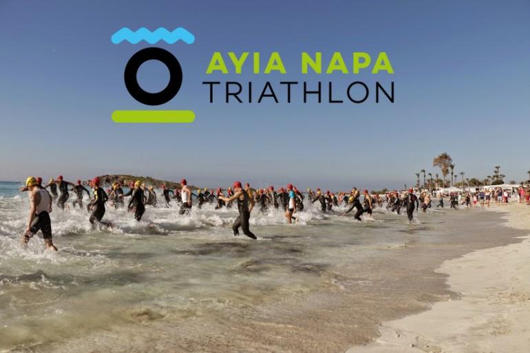 The Cyprus Triathlon