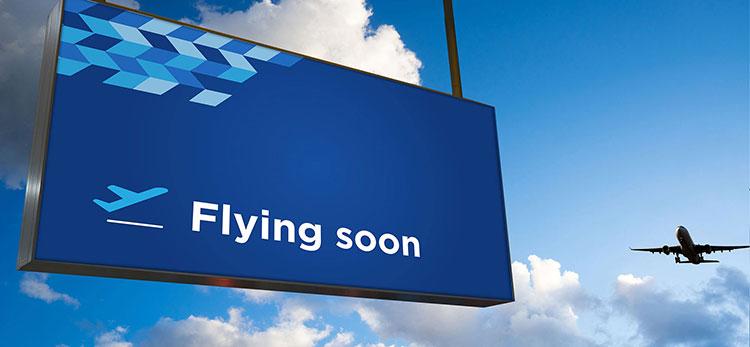 Cobalt Air flying soon