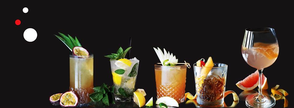 Estilo Fusion cocktails