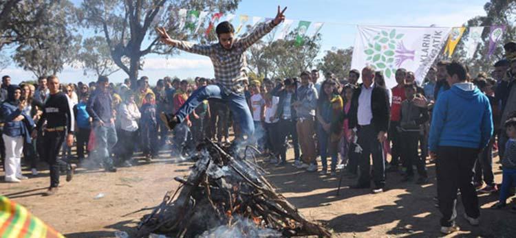 Iskele celebrates Nevruz