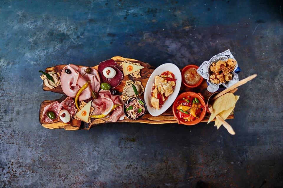 Jamie's Italian Nicosia