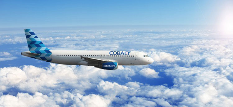 Airliner Cobalt Air