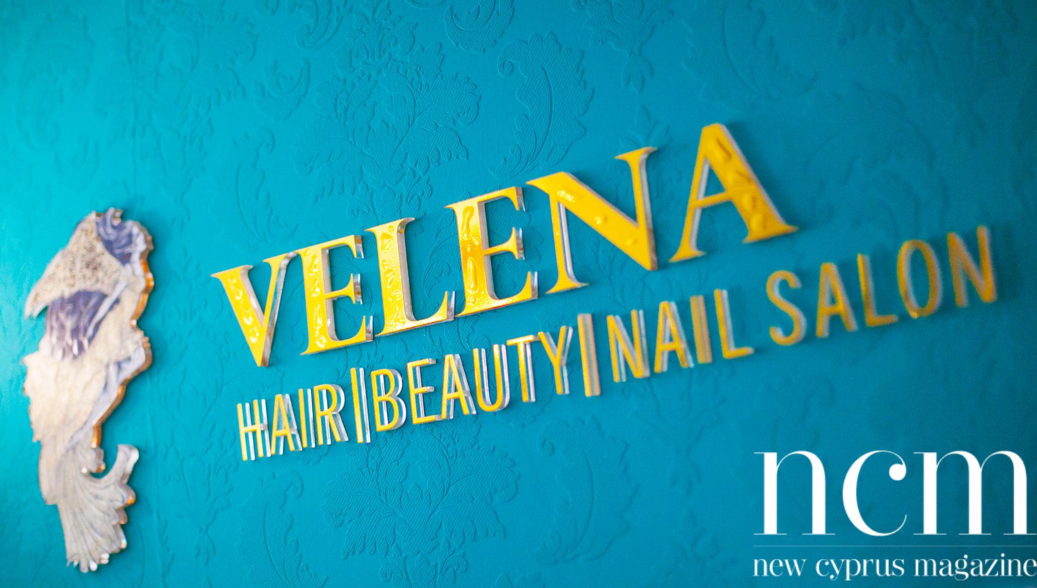 Selena Beauty Salon north Cyprus