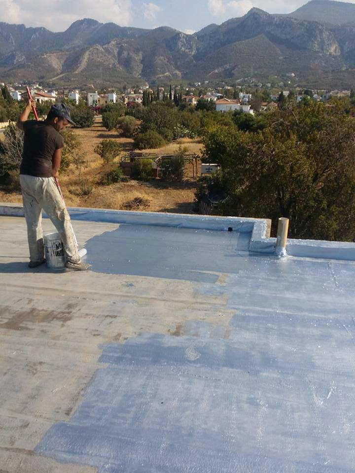 Celal the builder