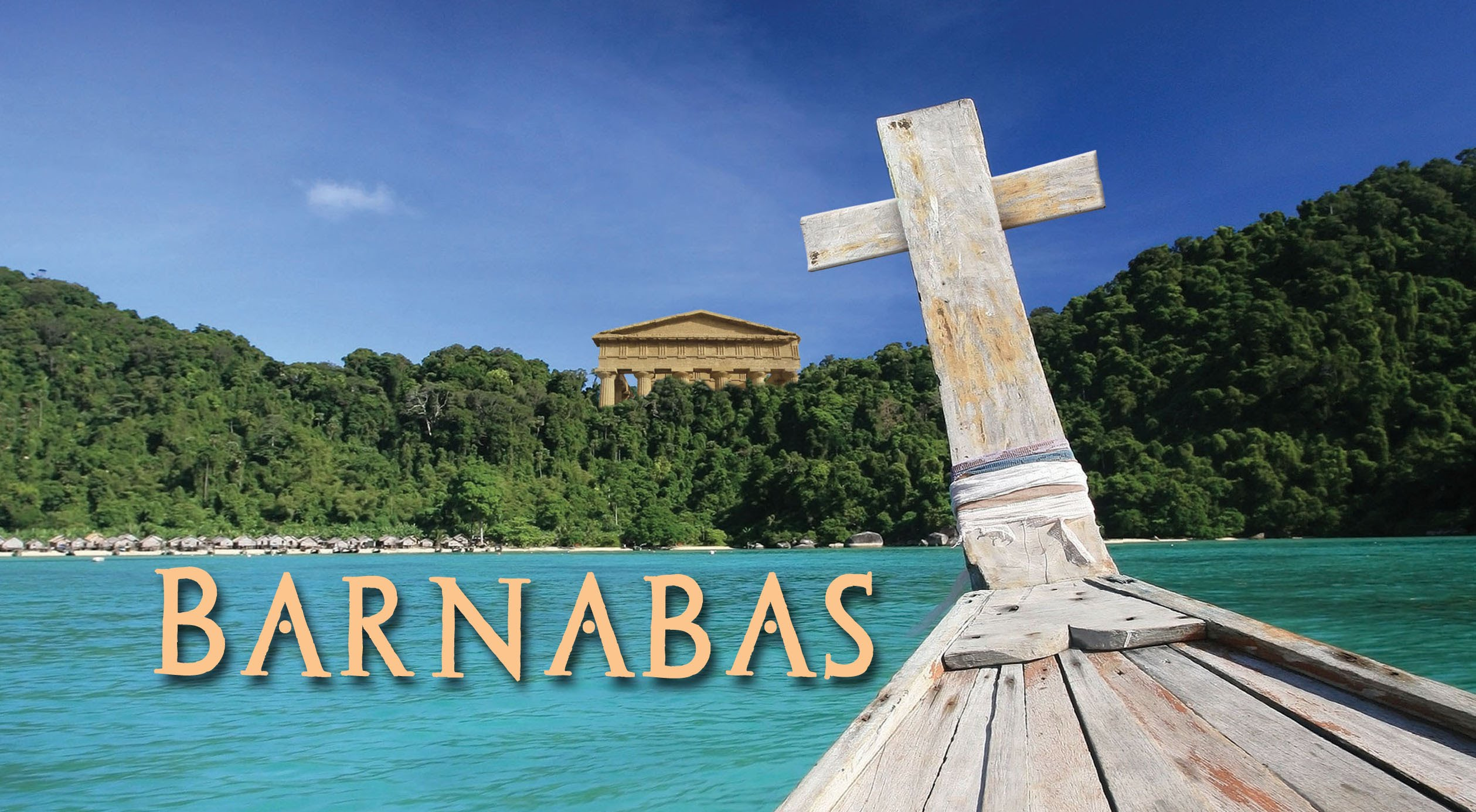 Tickets for Barnabas