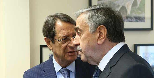 Cyprus leaders