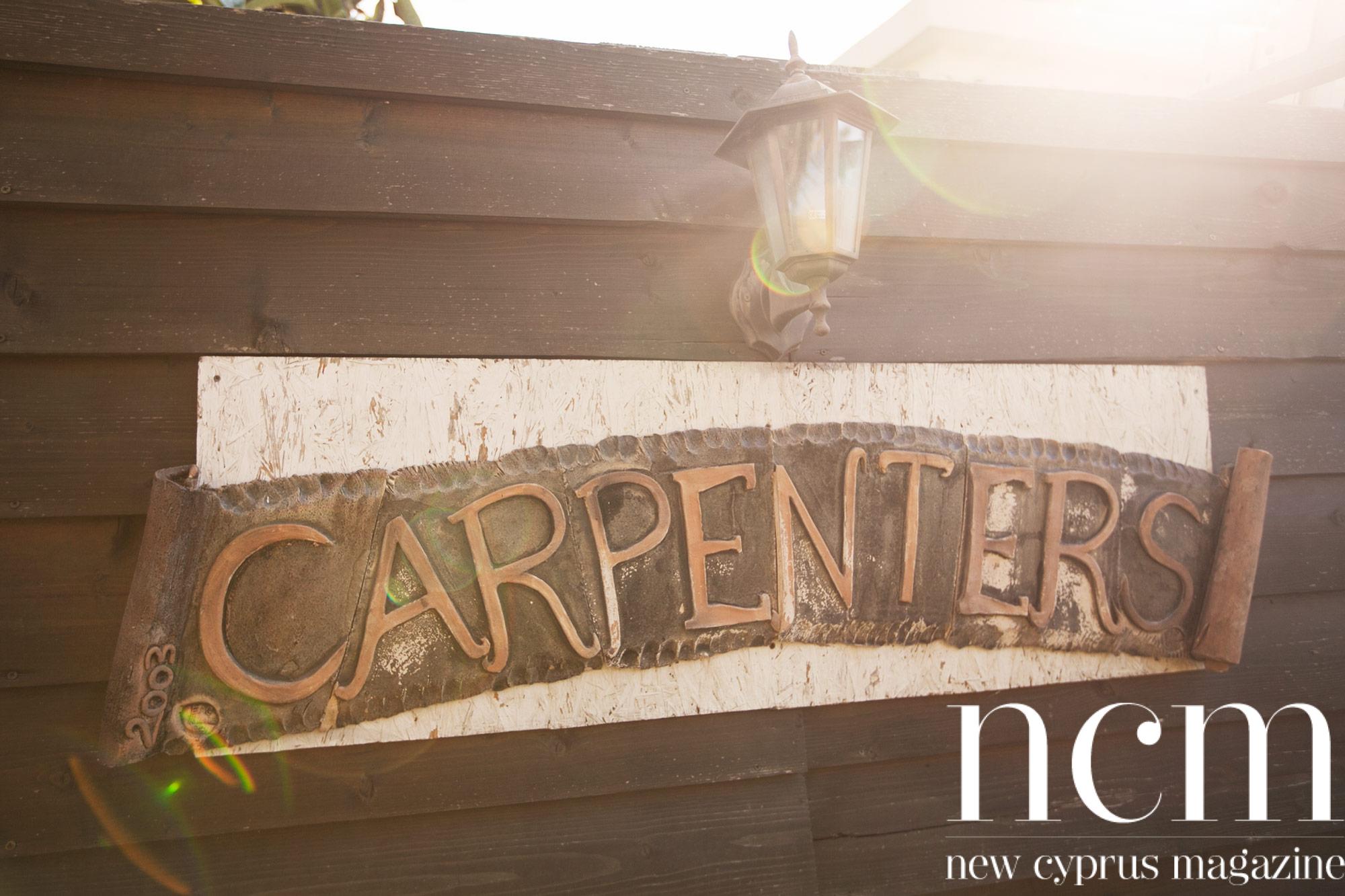 The Carpenters Restaurant