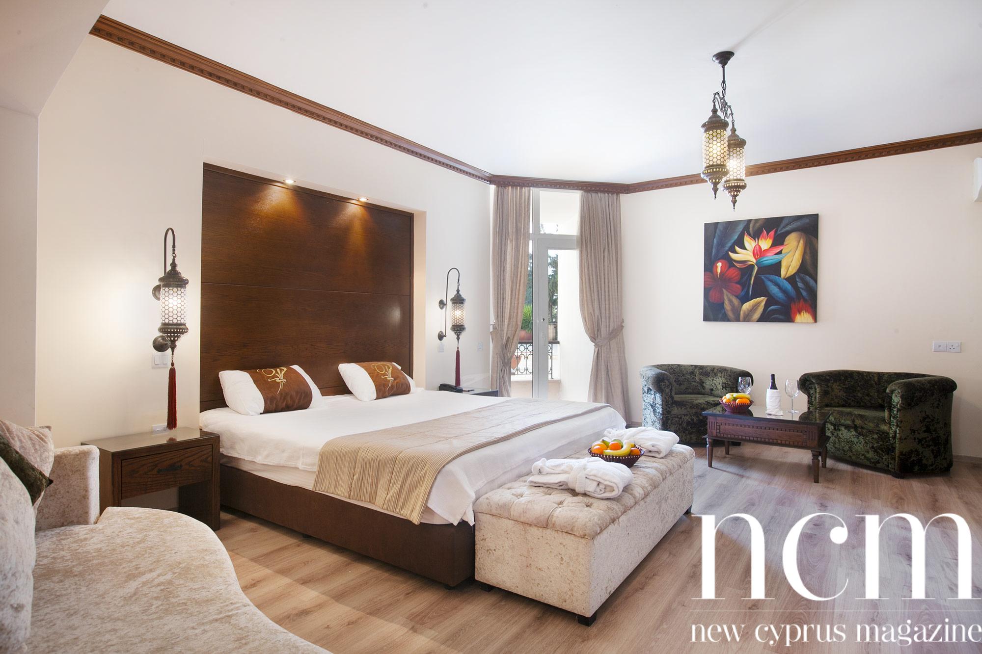 Hotel Pia Bella in Girne